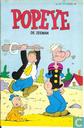 Comic Books - Popeye - Popeye de zeeman Nr. 52