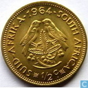 South Africa ½ cent 1964