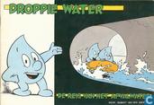 Strips - Droppie Water - De reis van het afvalwater