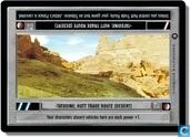 Tatooine: Hutt Trade Route (Desert)