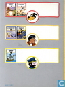 Comic Books - Tom Toedeloe - De verdwenen chalet