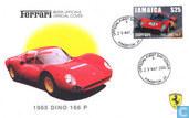 1965 Ferrari Dino 166 P