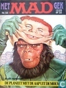 Comic Books - Mad - Vol.1 (magazine) (Dutch) - Nummer  58