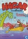 Strips - Hägar - Hägar de verschrikkelijke en het monster van Loch Ness