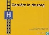 """U001368 - Academische Ziekenhuizen """"Carrière in de zorg"""""""