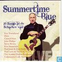 Summertime Blue: 10 songs in de schaduw van de zon