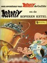 Comics - Asterix - Asterix en de koperen ketel