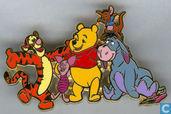Winnie Family