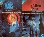 Bucher - Rackham, John - C.O.D. Mars + Alien Sea