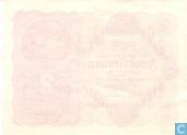Billets de banque - Autriche - 1922 First Issue - Autriche 2 Kronen 1922