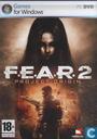Jeux vidéos - PC - FEAR 2: Project Origin
