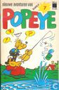 Bandes dessinées - Ax en Am - Nieuwe avonturen van Popeye 7