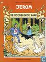 Bandes dessinées - Jérôme - De roddelende raaf