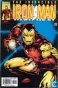 The Invincible Iron Man 40