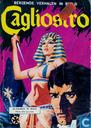 Strips - Giuseppe Balsamo - Cagliostro