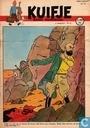 Comics - Kuifje (Illustrierte) - Kuifje 11