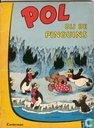 Comic Books - Barnaby Bear - Pol bij de pinguins