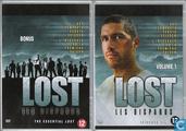 DVD / Vidéo / Blu-ray - DVD - Het complete eerste seizoen / L'intégrale de la première saison