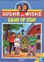 Suske en Wiske gaan op stap