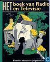 Het boek van radio en televisie