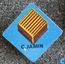 C.Jamin (caramel)