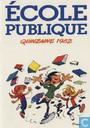 École publique quinzaine 1982