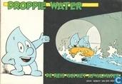 Comic Books - Droppie Water - De reis van het afvalwater