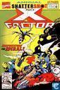 X-Factor Annual 7
