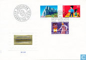 1969 Anniversaries and Events FDC