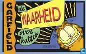 Comic Books - Garfield - De waarheid over katten
