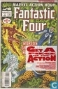 Marvel Action Hour, featuring The Fantastic Four 1