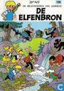 Comic Books - Jeremy and Frankie - De elfenbron