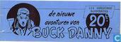 Bandes dessinées - Buck Danny - De Zwarte Draak
