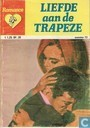 Bandes dessinées - Liefde aan de trapeze - Liefde aan de trapeze