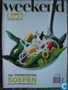 Soepen en vegetarische recepten