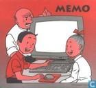 Overig - Standaard [uitgeverij] - Memo
