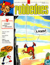 Comic Books - Robbedoes (magazine) - Robbedoes 1832