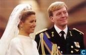 Willem Alexander en Maxima