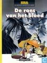 Comics - Canardo - De roes van het bloed