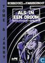 Comic Books - Spirou and Fantasio - Als in een droom