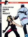 Bandes dessinées - Myra van Dijk - Paris by Night