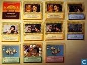 Goud & Piraten Uitbreiding Kaartspel