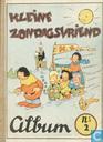 Strips - Kleine Zondagsvriend (tijdschrift) - Album 2