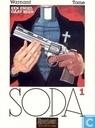 Comic Books - Soda - Een engel gaat heen