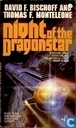 Boeken - Monteleone, Thomas F. - Night of the Dragonstar