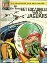 Het escadrille van de jaguars