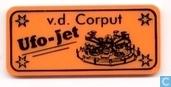 Ufo Jet - v/d Corput