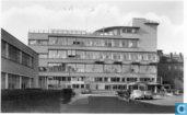 Diaconessenhuis Voorgevel