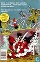 Strips - Wolverine - X-Tinction agenda 1