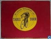 Table Tour Het volmaakte Tour de France - spel